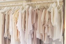 My Style--Dream Closet / Fashion and such that fit the many different facets of my life...with flair! / by Martheil Mauthe-Clanton