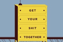 Motivation / by Melissa Huskins