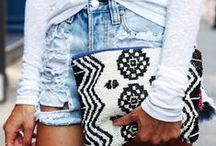 fashion / by Nancy Graham
