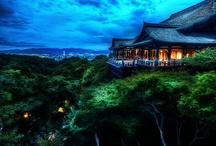 JAPAN / by Satol Skg