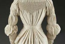 Historical Fashion / by Kelsey Hamersley