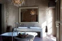 Bathroom Envy / by Currystrumpet