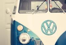 VW type2 / by Satol Skg