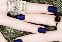 nails / by Melissa Huskins