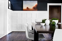 Dining Rooms / by Andrea Nicole