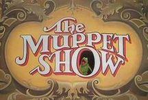 muppets / by Melissa Huskins