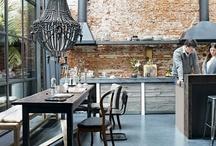 Kitchen / by Currystrumpet
