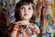 Little Girl / by Currystrumpet