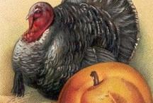 Thanksgiving / by Melissa Huskins