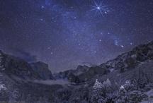 starry nights / by Melissa Huskins