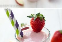 SMOOTHIES / by Sylvia Summers