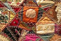 QUILTS / by Sylvia Summers