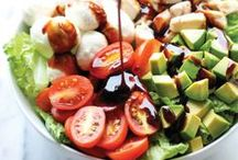 LOW CARB RECIPES / TIME TO WORK ON THOSE RESOLUTIONS!! / by Sylvia Summers