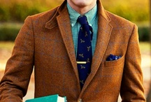 Sartorial  / by Individualism