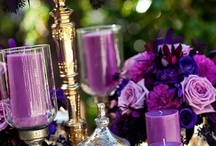 PARTY & EVENT IDEAS / Pretty colors, Cakes, Decorating, Themes, Tablescapes & Celebration ideas! / by Julie H.