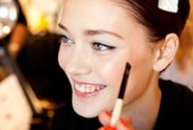 Bridal Belles / Beautiful ideas to get you dreaming about your big day / by Bobbi Brown