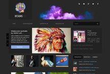 Web Design / by Designs Mix