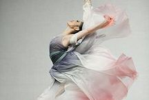For the love of dance! / by Gwen Funderwhite
