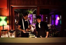 weddings parties anything / by Byron Events