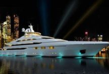 LUXURY UNLIMITED / luxurious lifestyle choices / by Julie H.