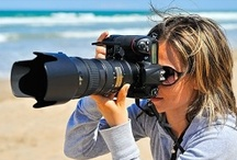 LEARNING PHOTOGRAPHY ~ 1 / Beginner photographer, need to learn everything, so if you do too, you can find it all here! / by Julie H.
