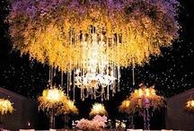 WEDDINGS, RECEPTIONS & BRIDAL / Weddings Decor, Fashion, Food, Ideas & More  / by Julie H.