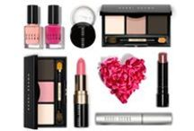 Valentine's Day Gift Guide / Roses are red, and our Valentine's Day Guide is here!--Bobbi Brown Cosmetics / by Bobbi Brown