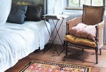 Country bedrooms / by Anabel Gondelles