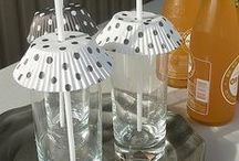tips + tricks + DIY + life hacks / crafty, nifty, neat-o household tips  / by Julie Ordoñez