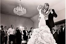 Dream Wedding / by Ashley Preston