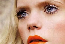 makeup. / by Julie Ordoñez