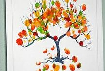 fall fall i love it all / by Kate O'Ryon