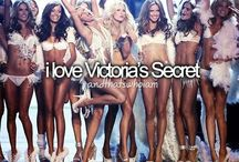 Victoria's Secret.  / by Brittany Young