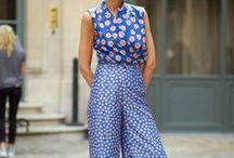 girl's got style. / by Julie Ordoñez