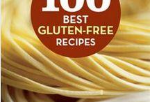 Gluten Free/Paleo / by Kathie Damico
