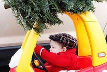 Holidays- Christmas  / by Kat S.
