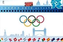 2012 Summer Olympics / by Israel
