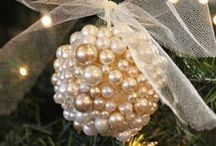 Christmas decorations / Christmas / by Marjie Johnson