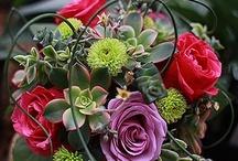 Weddings & Flowers  / by Wickman's Garden Village