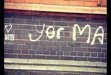 Belfast's best bits / 'Bout ye! / by Gareth Osborne