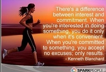 Workout Inspiration / by Kara Heaslip