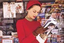 Beautiful Readers (in Life) / by Julia Dalton