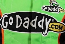 GoDaddy Racing / #GoDaddyRacing / by GoDaddy