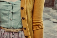 1.Style ♥ / by Raisa Carpio