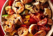 Recipes I want to try... / by Andrea Johnson