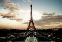 Paris / by Stash Tea
