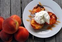Summer Peach Recipes / by Stash Tea