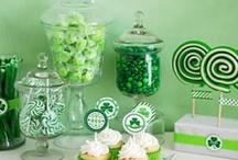 St. Patrick's Day Inspiration / by Stash Tea