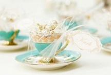Something Blue: Wedding Inspired / by Stash Tea