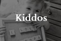 Family: Kiddos / Someday for the grandkids / by Valerie Elkins      /      Family Cherished